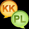 Kazakh Polish Dictionary + icon