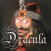Dracula - Bram Stoker. English