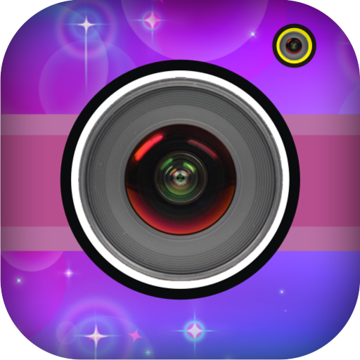 DSLR Camera Effects 攝影 App LOGO-APP試玩
