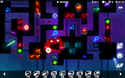 Radiant Defense Screenshot 3
