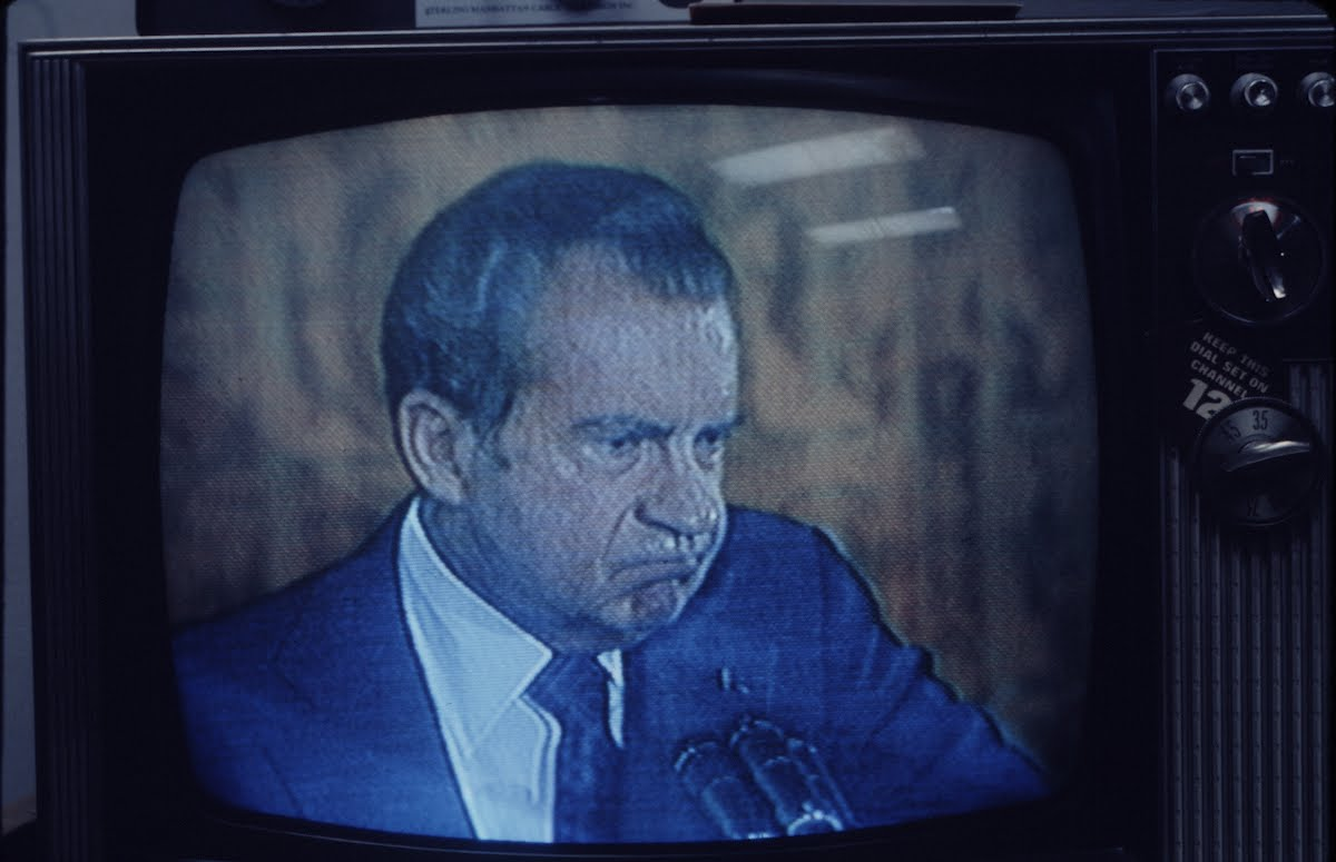 the involvement of central intelligence agency in the watergate scandal A detailed account of the watergate scandal spartacus  retired from the central intelligence agency in 1970 after 19 years of service and established his own.