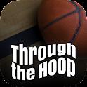 Through the Hoop Basketball icon