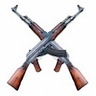 AR: AK-47 Multiplayer icon
