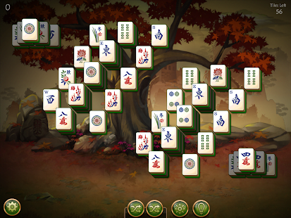 Amazing Mahjong: Zen - screenshot thumbnail