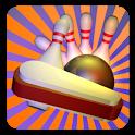 3D Pinball Bowling logo