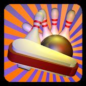 3D Pinball Bowling