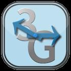Timeout3g libre icon
