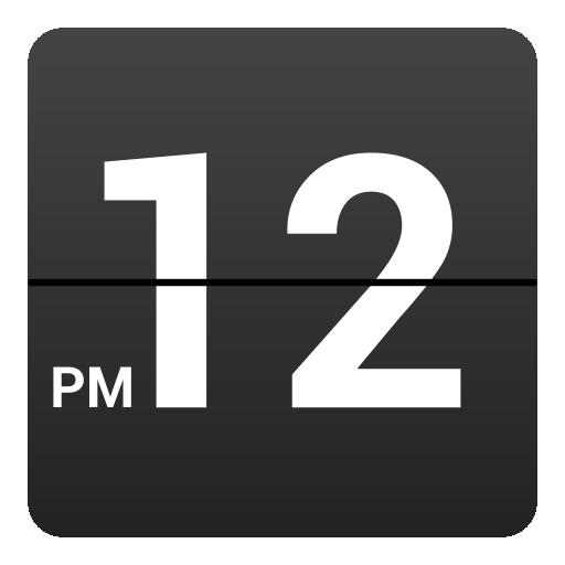 Retro Clock Widget 2 5 4 + (AdFree) APK for Android