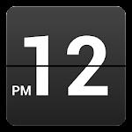 Retro Clock Widget 2.5.4