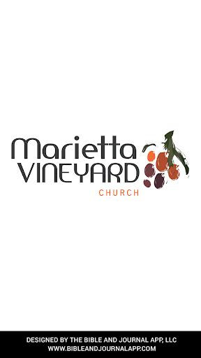 Marietta Vineyard Church