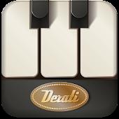 88 Keys Piano