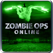 Zombie Ops Online Free