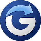 Glympse - Share GPS location icon