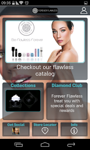 Forever Flawless- screenshot thumbnail