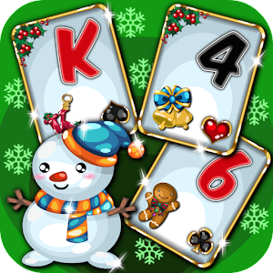Christmas Solitaire Card Game | FREE Android app market