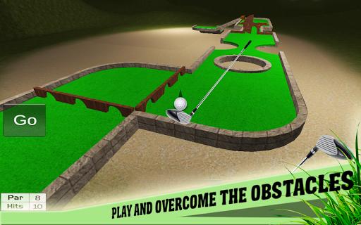 Super Golf Star Simulator