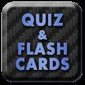 FORENSICS FUNDAMENTALS Quizzes logo