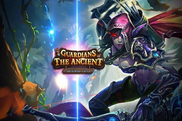 Guardians Of The Ancient-UK - screenshot