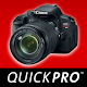 Guide to Canon Rebel T4i APK