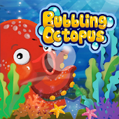 Bubbling Octopus Free