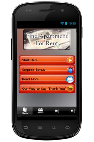 Find Apartment For Rent Info