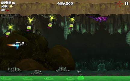 Firefly Runner Screenshot 29