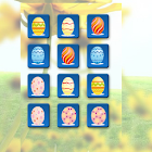 Easter Eggs Memory Game icon