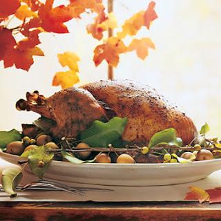 Spice-Cured Turkey