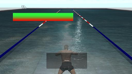 玩免費健康APP|下載Breath training in swimming app不用錢|硬是要APP