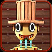 SteamPunk Robot : Alien War
