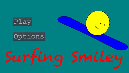 玩免費街機APP|下載Surfing Smiley app不用錢|硬是要APP