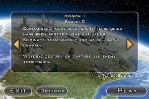 Screenshot of Silo MAD
