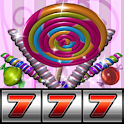 Candy Shop HD Slot Machine logo