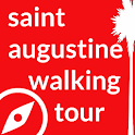 St. Augustine Walking Tour icon