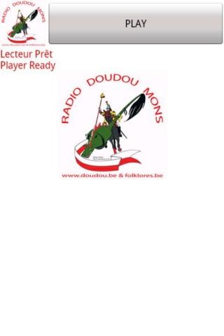 Player Radio DOUDOU MONS