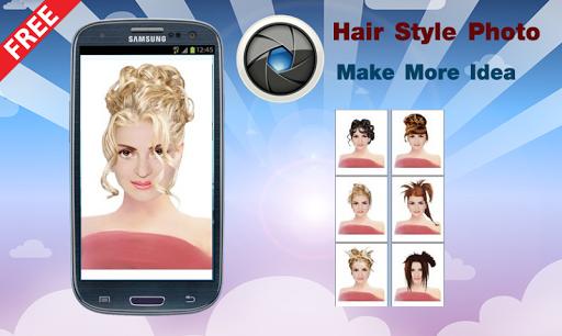 免費生活App|改變髮型圖片|阿達玩APP