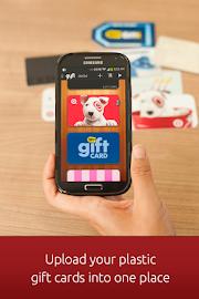 Gyft - Mobile Gift Card Wallet Screenshot 11