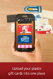 Gyft - Mobile Gift Card Wallet Screenshot 10