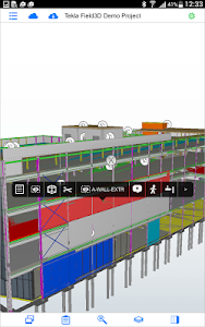 Tekla Field3D screenshot 6