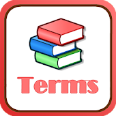 Terms Dictionary (EN-AR)
