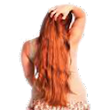 Red Hair Hot Girls Puzzle logo