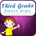 "Third Grade for 7"" Tablets icon"