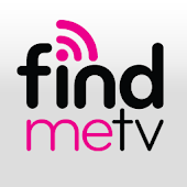 FindMeTV - TV Guide