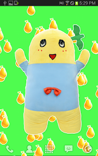 Exciting Funassyi