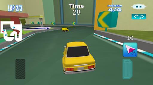 無料赛车游戏AppのHi Speed Cars|記事Game