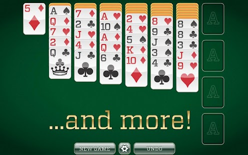 247 Solitaire + Freecell PRO - screenshot thumbnail