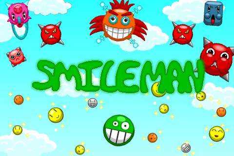 Smileman