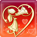 爱情动态壁纸免费 icon