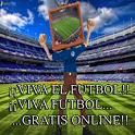Futbol Gratis Online icon