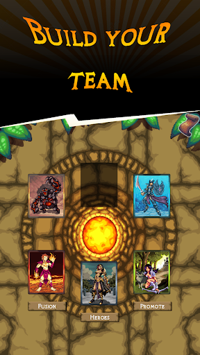 Rune Lords - Fantasy RPG